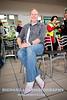 David Smith, husband of LACASA Development Director, Julie Smith. Photo by RICHARD LIM PHOTOGRAPHY