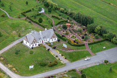 Domaine Gaspé