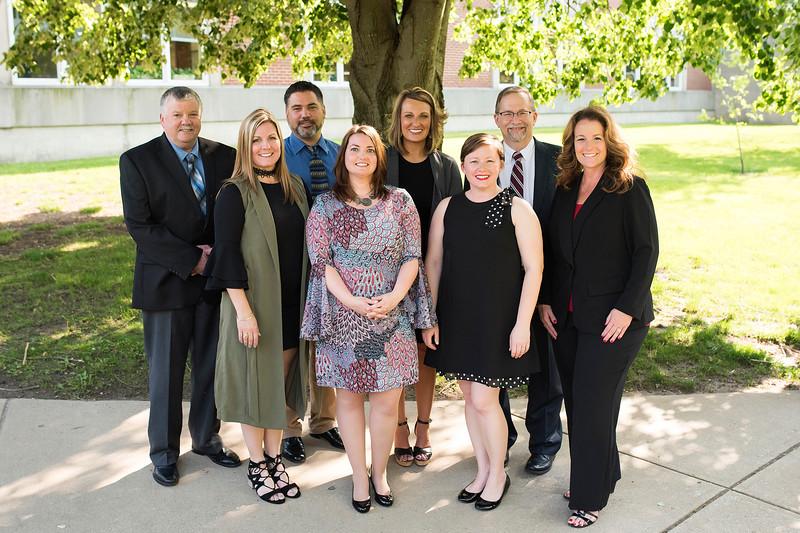 LJC | Graduation 2017