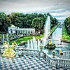 Pederhof Palace Gardens