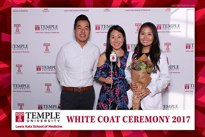 #LKSOM21 White Coat