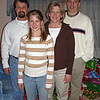Brother-in-law, Niece, Sister, Nephew - 2005
