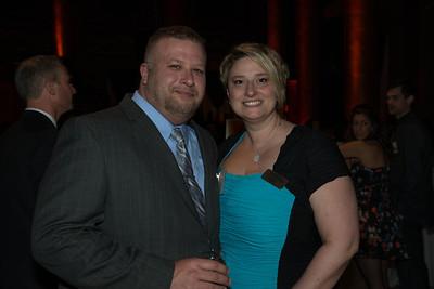 LLS 2014 MAN AND WOMAN OF YEAR KICK OFF 3 27 14