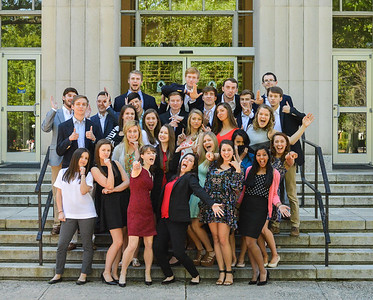 Leonard Leadership Scholars Program (LLSP)