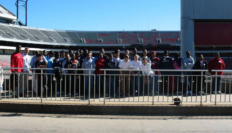 Bulldawg for a Day Group.jpg