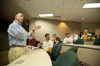 Ron Andrews, CEO and Vice Chairman of the Board, Clarient - November 10, 2010