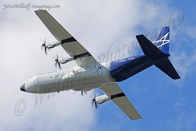 LM-100J First Flight!