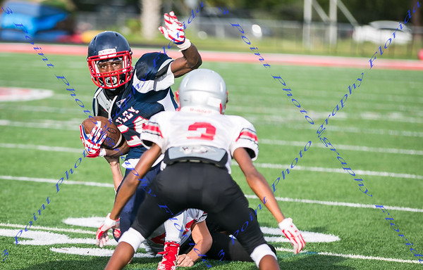 LBHS Freshman vs. Lake Mary - October 5, 2017