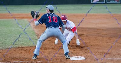 LBHS Varsity Baseball vs LMHS - March 12, 2018