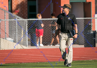 LBHS Varsity vs. Lake Mary - Oct 2, 2017