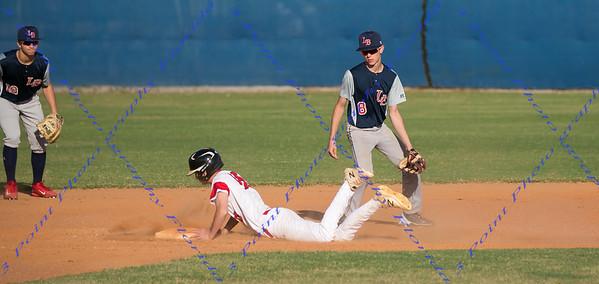 LBHS JV GR Baseball vs LMHS - Feb 25, 2019