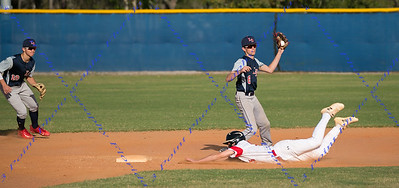 LBHS JV GR Baseball vs LMHS - Feb 25, 2019
