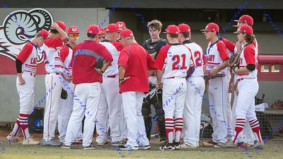 LBHS V Baseball vs LMHS - April 24, 2019