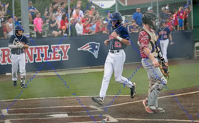 LBHS V Baseball vs LMHS - May 4, 2019