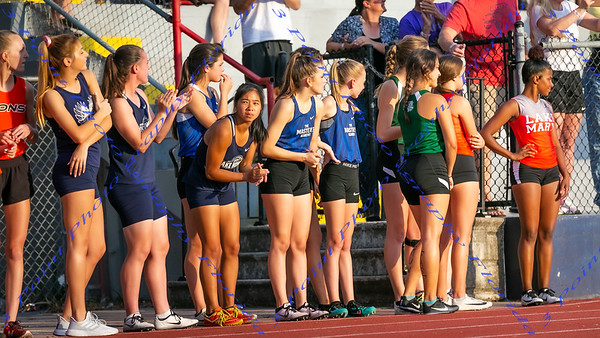 Charlie Harris Relays - March 13, 2020