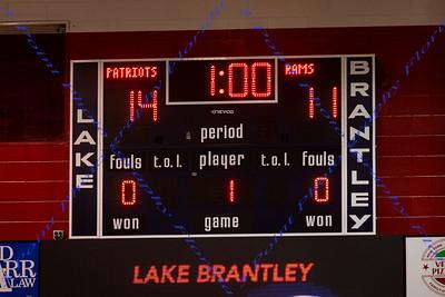 LBHS JV Vball vs Lake Mary - Sept 19, 2019