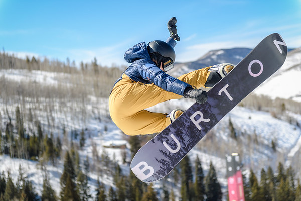 Burton US Open - Vail, Colorado