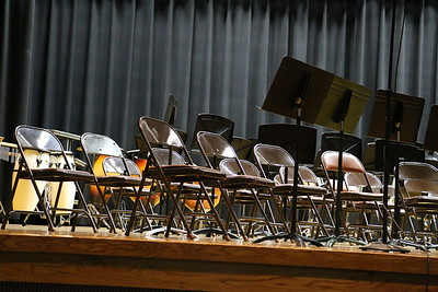 LMS Band Choir Concert