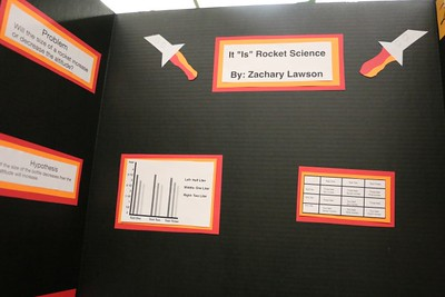 LMS Science Projects