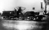2 Aldourie William Barclay H R  Raigmore class (originally a 2-2-2 rebuilt by Stroudley as a 2-4-0)