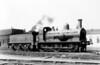 17117 unknown location Hugh Smellie G&SWR 22 Class