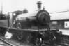 14119 Mauchline c1931 Hugh Smellie 119 class 4-4-0