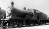 14120 unknown location H Smellie G&SWR 119 Class 4-4-0