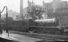 14116 un known location Hugh Smellie G&SWR 119 Class 4-4-0