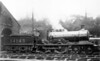 14143 Dumfries shed H Smellie G&SWR 153 Class 4-4-0