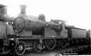 14291 St Rollox works Drummond C R  Class 66 4-4-0 Loco built 1884 Neilson & Co , Glasgow