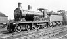 14302 Drummond C R  Class 66 4-4-0 Loco built 1884 Neilson & Co , Glasgow