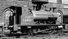 56032 Crewe works 6th May 1951 Drummond Caledonian Pugs