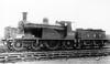 14010 Drummond Class 123 type 4-2-2 Locomotive