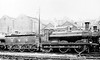 17295 Dalry Road shed 24th Nivember 1928 Drummond Jumbo Class 0-6-0 294 and 711 Classes