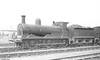 17478 G  & S W R  James Manson class 361 01 08 1932