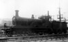 483 Glasgow St Enoch James Manson G&SWR 194 Class 4-4-0