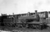 14167 unknown location J Manson G&SWR 8 Class 4-4-0