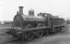 17066 Hurlford G&SWR James Manson 0-4-2 224 Class