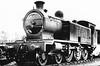 15361 Polmadie September 1934 Pickersgill Caledonian 944 Class 4-6-2T
