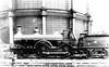 820 St Pancras Kirtley 800 class 2-4-0