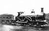 815 Kirtley 800 class 2-4-0