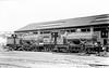 1210+1215 Kirtley Midland Railway 780 Class 0-4-4T
