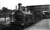 3 Kirtley Midland Railway 156 Class 2-4-0