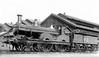 82 Derby c1923 Kirtley 890 class 2-4-0