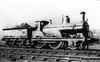 97 Kirtley Midland Railway 890 Class