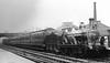 97 Bromsgrove c1925 Kirtley Midland Railway 890 Class