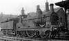84 Sheffield Midland  c1930 Kirtley Midland Railway 890 Class 2-4-0