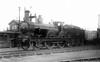 96 Stratford on Avon 8th April 1924 Kirtley 890 class 2-4-0