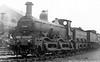 2603 Nottingham Kirtley Midland Railway 700 Class 0-6-0