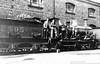 2595 Gloucester 24th June 1928 Kirtley Midland Railway 700 Class